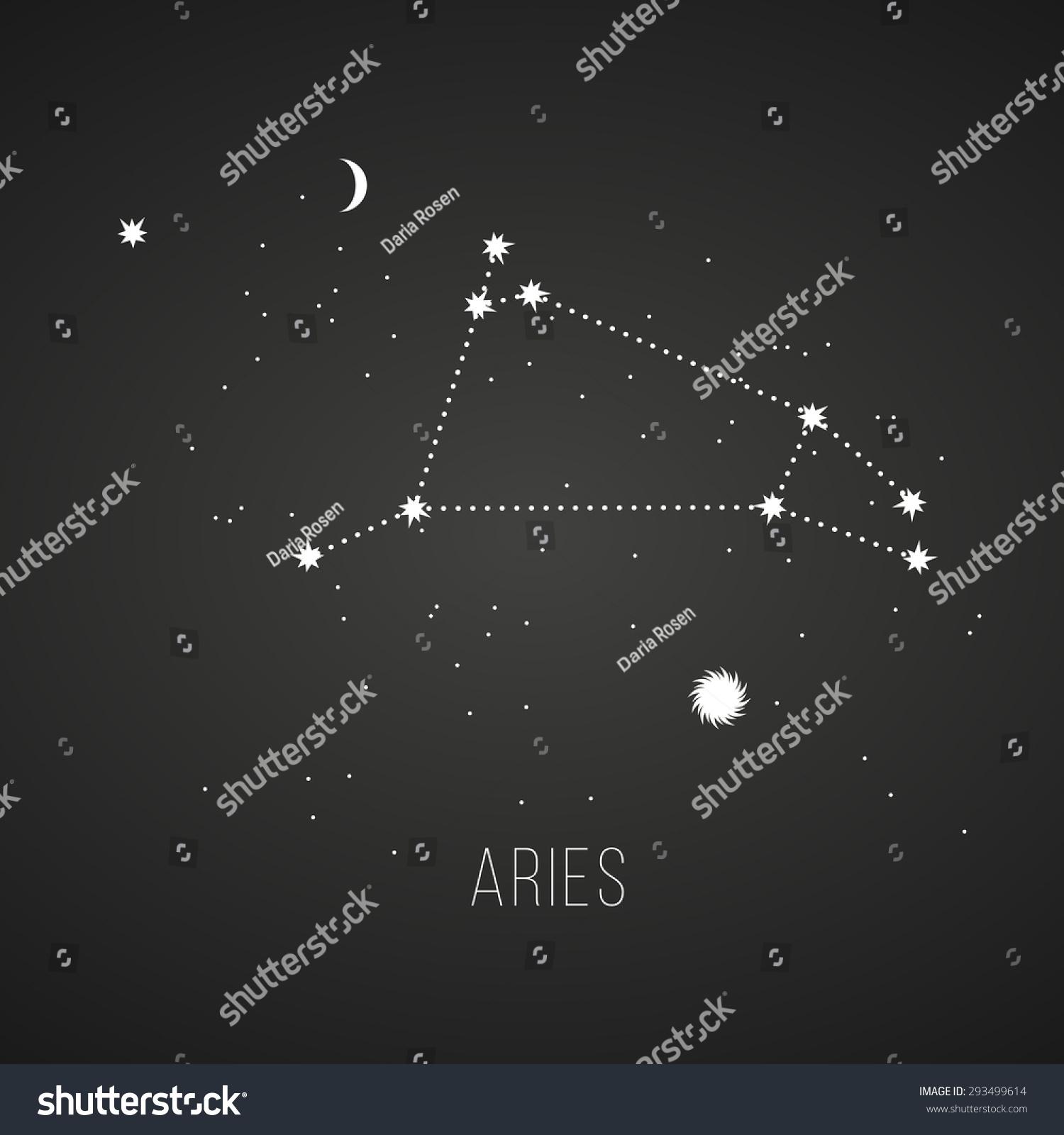 aries constellation within nebula - photo #25