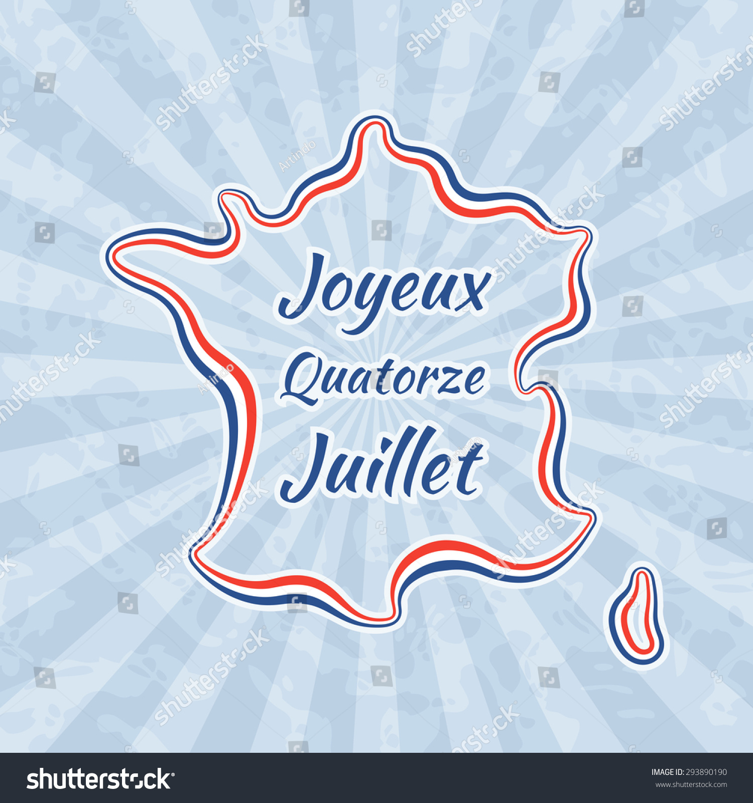 how to say happy bastille day in french