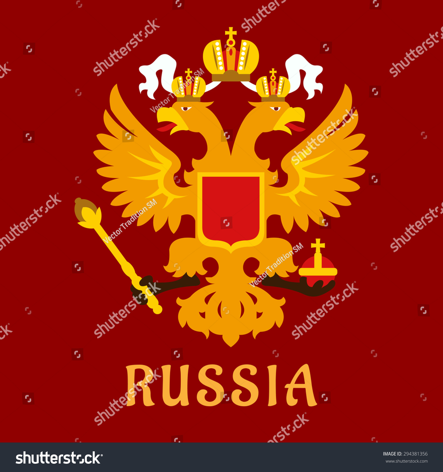 The Russian Eagle Is 29