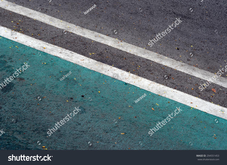 Grunge Floor Stock Photo 294551453 Shutterstock