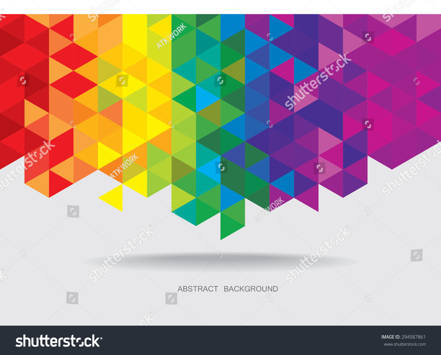 geometric vector background stock vector royalty free 294587861 https www shutterstock com image vector geometric vector background 294587861