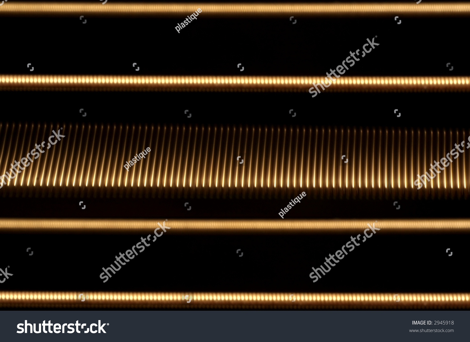 extreme magnification of guitar strings one string is vibrating motion blur stock photo. Black Bedroom Furniture Sets. Home Design Ideas