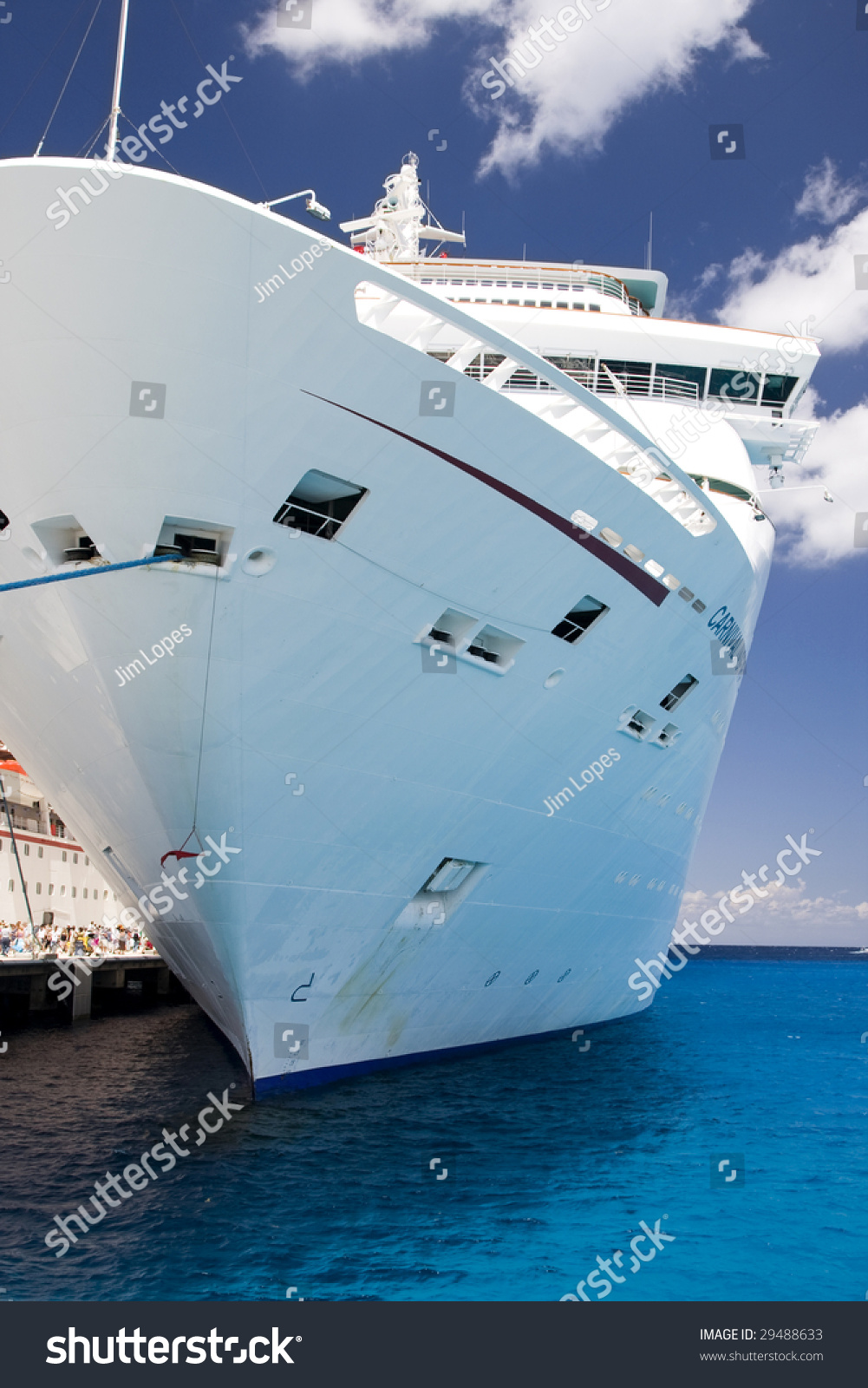 March 23 : Carnival Inspiration Cruise