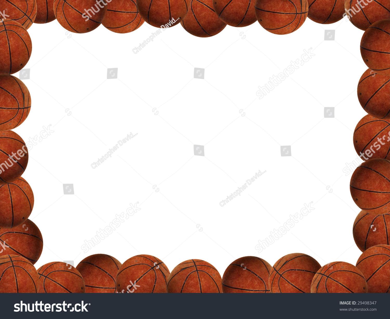 Basketball Frames - Proga | Info