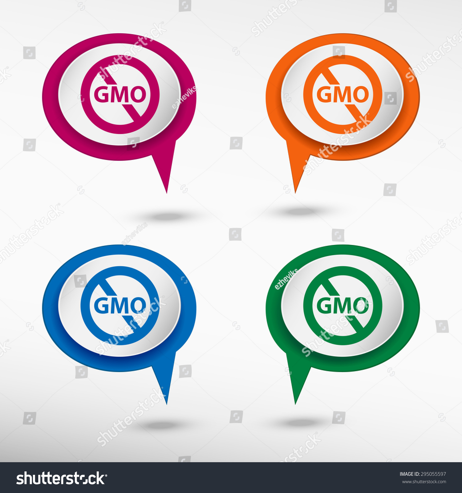 speech about genetically modified foods