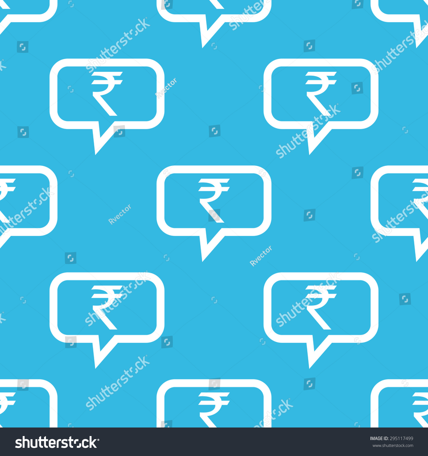 Indian rupee symbol chat bubble repeated stock illustration indian rupee symbol chat bubble repeated stock illustration 295117499 shutterstock biocorpaavc Choice Image