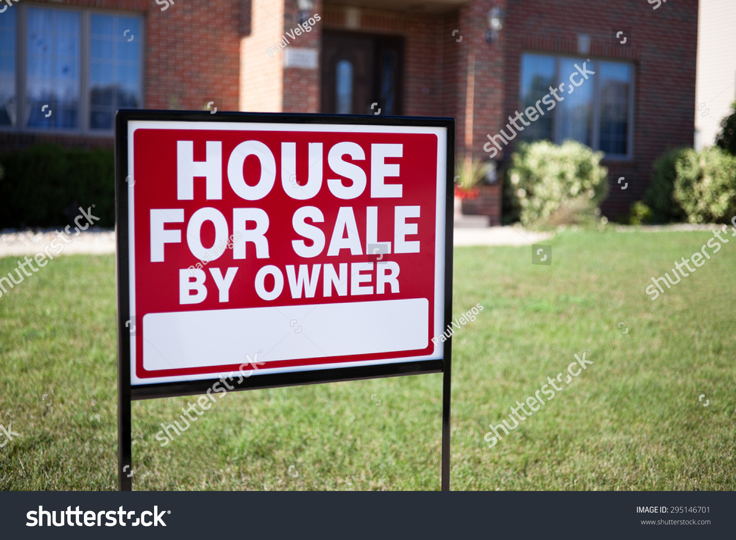 for sale by owner advertising