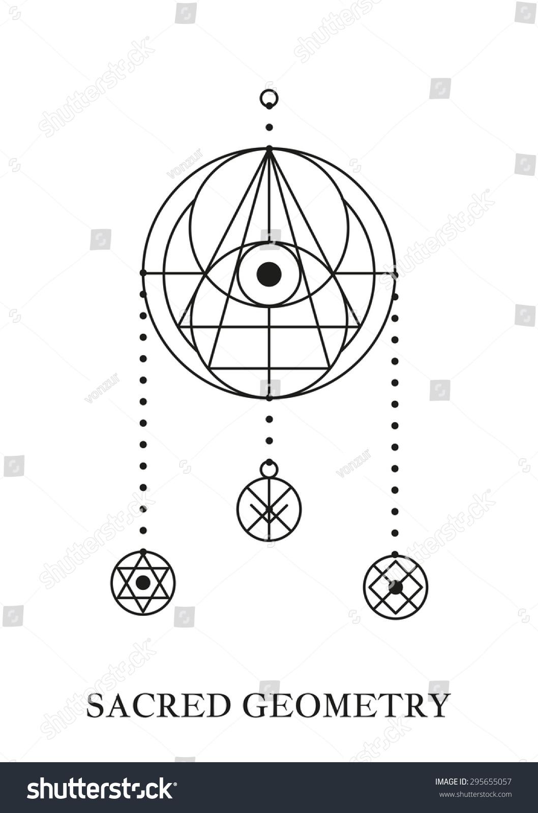 Magic eye tantric buddhism symbol alchemy stock vector 295655057 magic eye tantric buddhism symbol alchemy religion spirituality occultism tattoo biocorpaavc Images