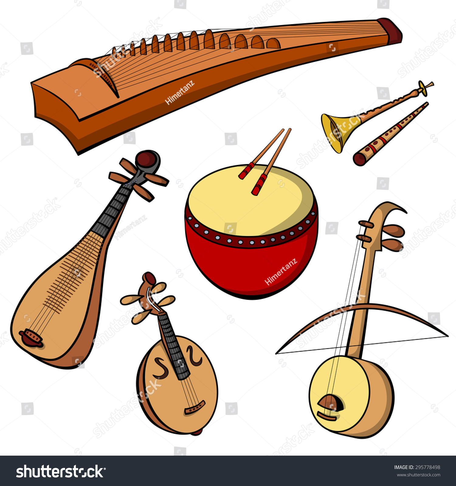 List of Chinese musical instruments  Wikipedia