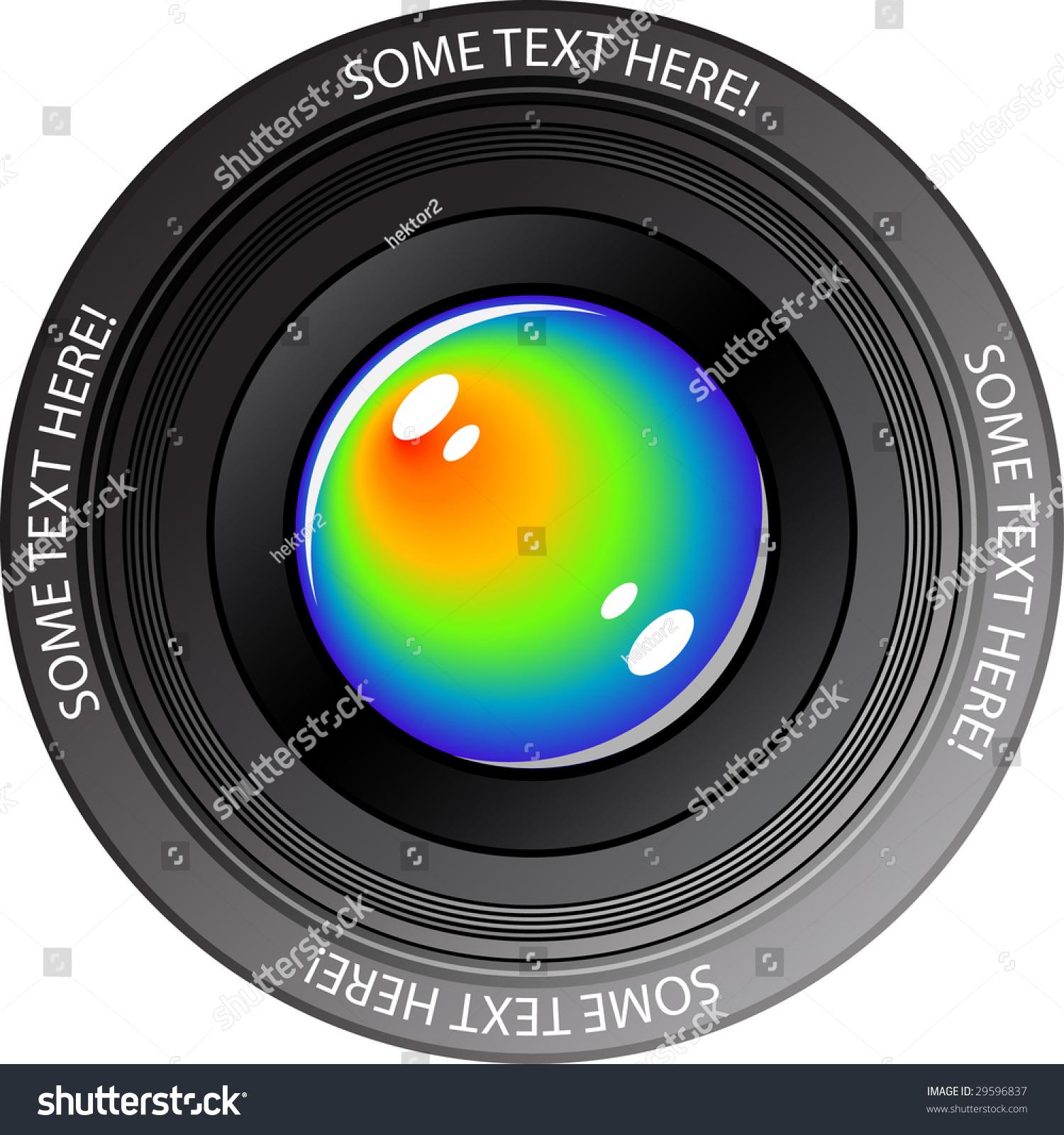Camera lens - Wikipedia