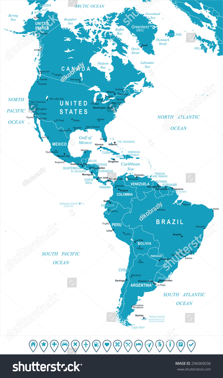 Columbia South America Map Search Maps Uv Mapping - Colombia map south america