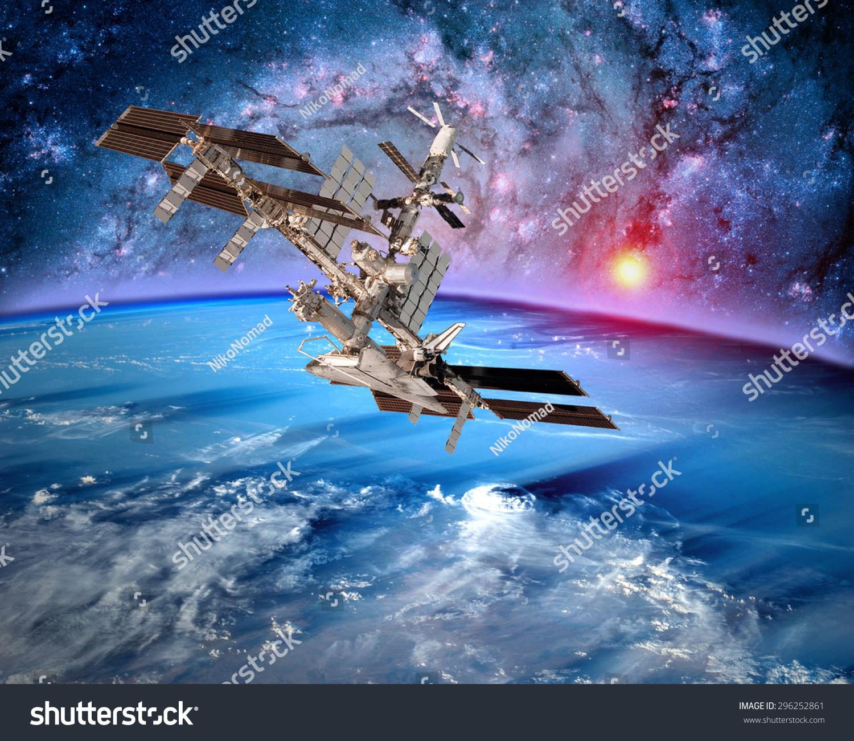 satellite sci fi nasa - photo #4