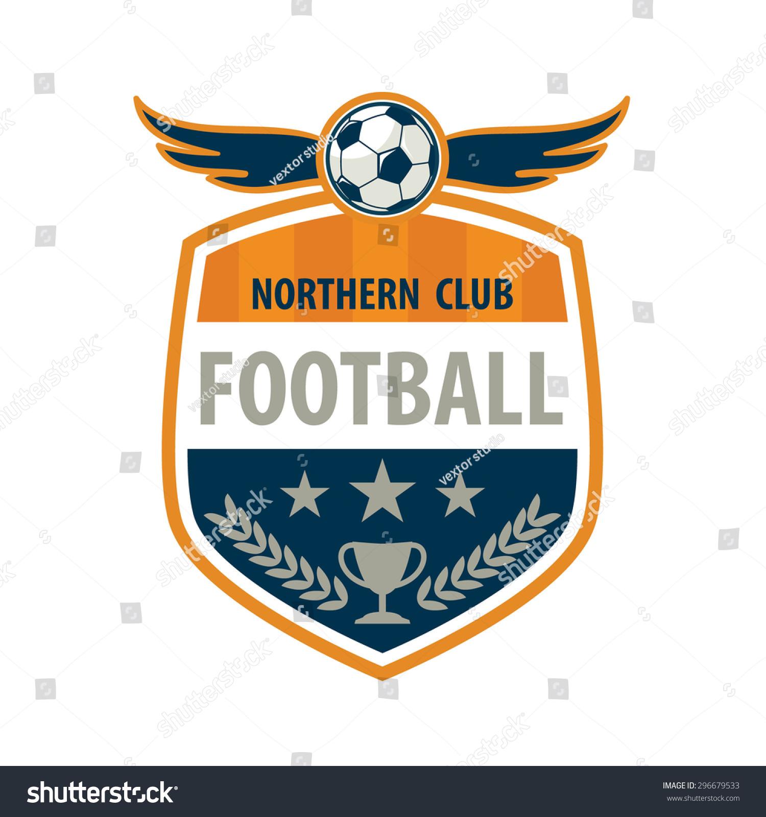 Soccer Logo Templates Related Keywords u0026 Suggestions - Soccer Logo ...