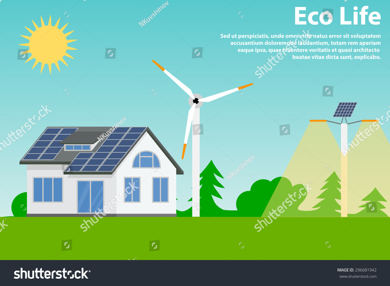an analysis of the use of solar energy in the environment Iea-retd / business models for renewable energy in the energy contracting 36 415 swot analysis for renewable energy in the built environment 7.