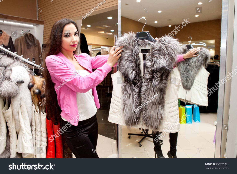 How to choose a fur coat