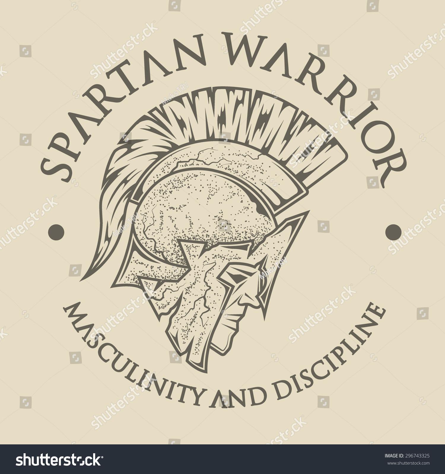 spartan symbols