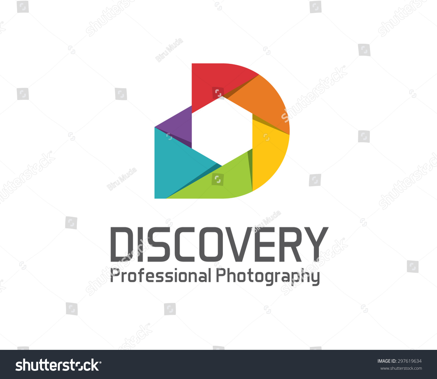Photography Logo Design Templates Zrom