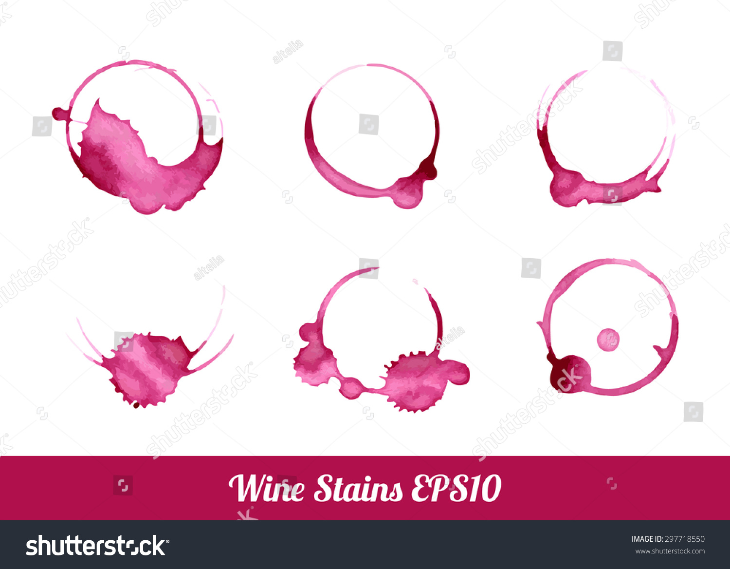 how to get set wine stains out of clothes