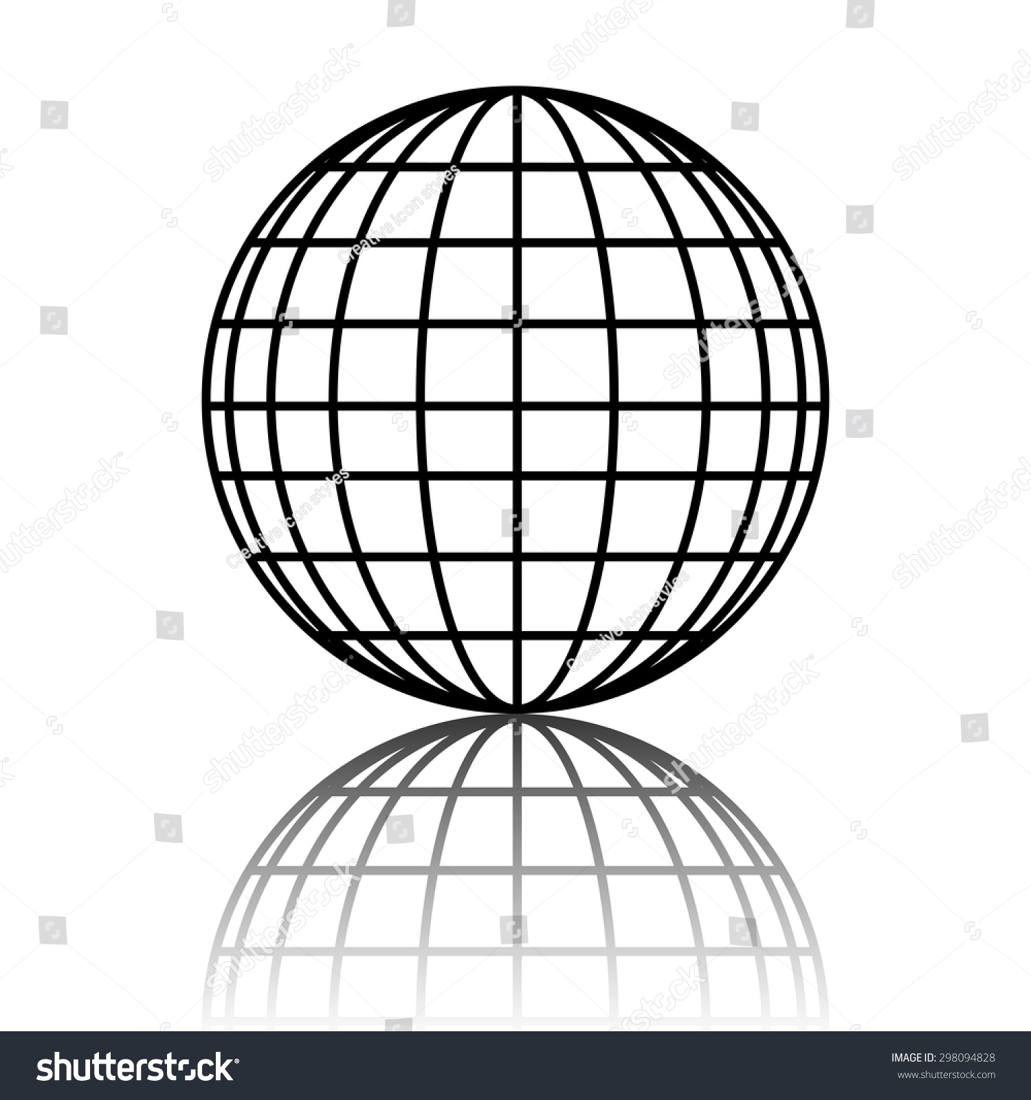 Beautiful Wireframe Globe Component - Everything You Need to Know ...