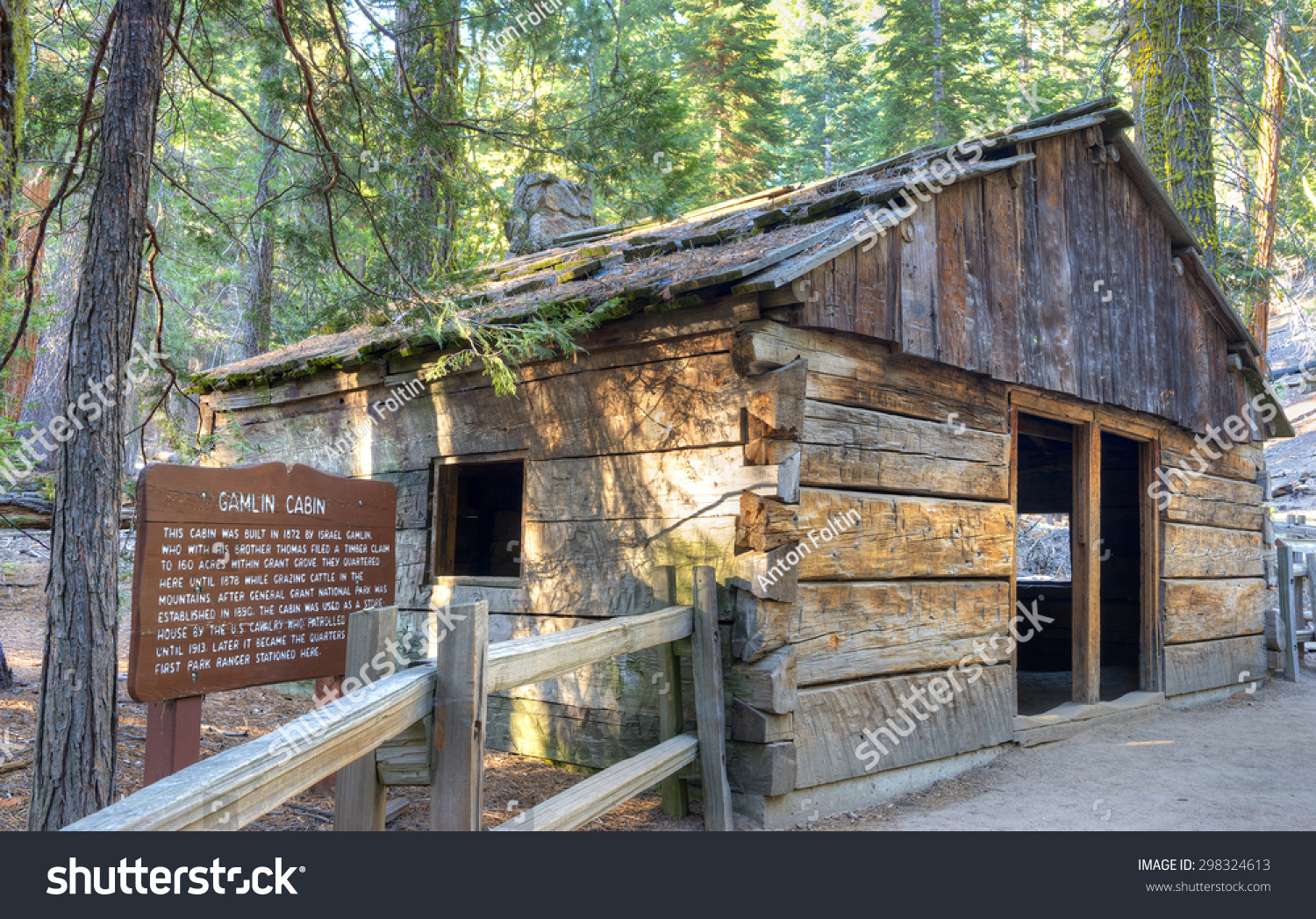 cabin course canyon park cabins kings sequoia national years in use of the put img to over was good and