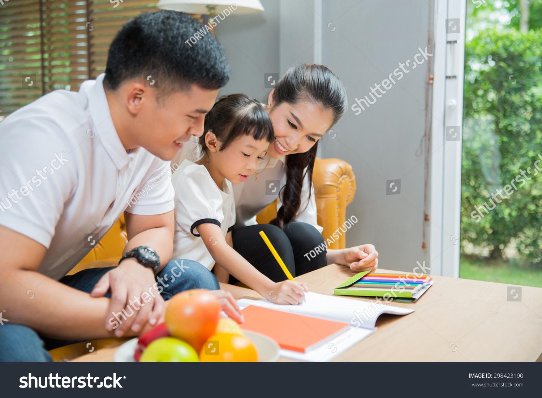 Homework at home