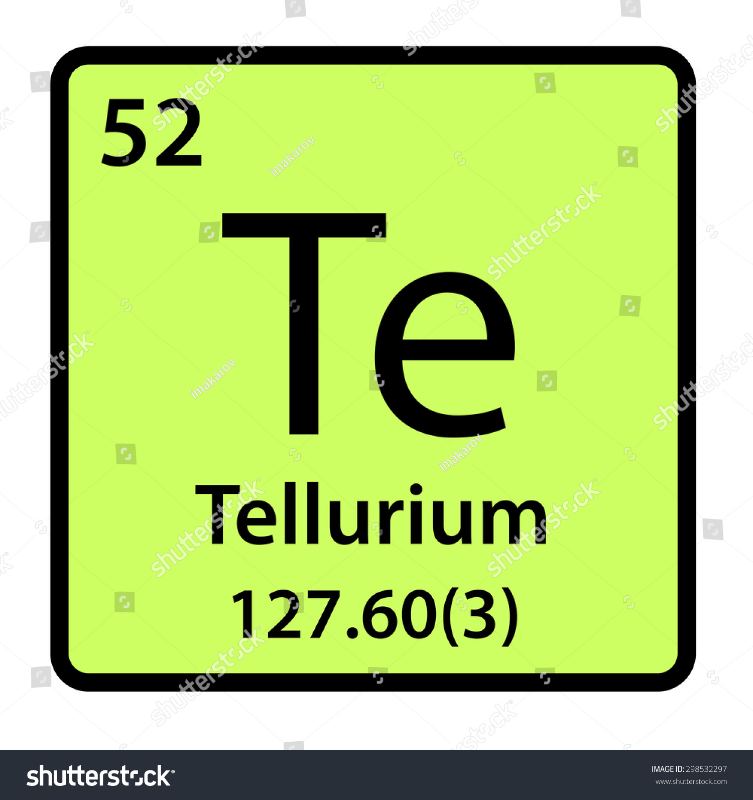 Tellurium on the periodic table images periodic table images tellurium on the periodic table images periodic table images tellurium periodic table aviongoldcorp element tellurium periodic gamestrikefo Choice Image