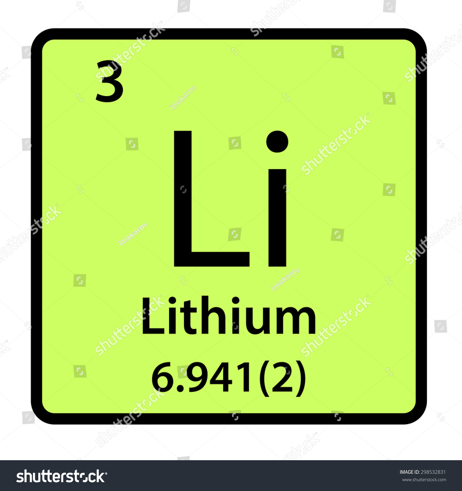 Periodic table of elements lithium image collections periodic periodic table li choice image periodic table images periodic table of elements lithium choice image periodic gamestrikefo Image collections