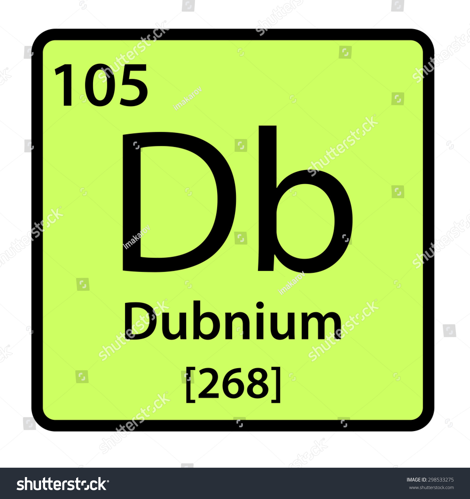 Dubnium periodic table image collections periodic table images element dubnium periodic table stock illustration 298533275 element dubnium of the periodic table gamestrikefo image collections gamestrikefo Choice Image