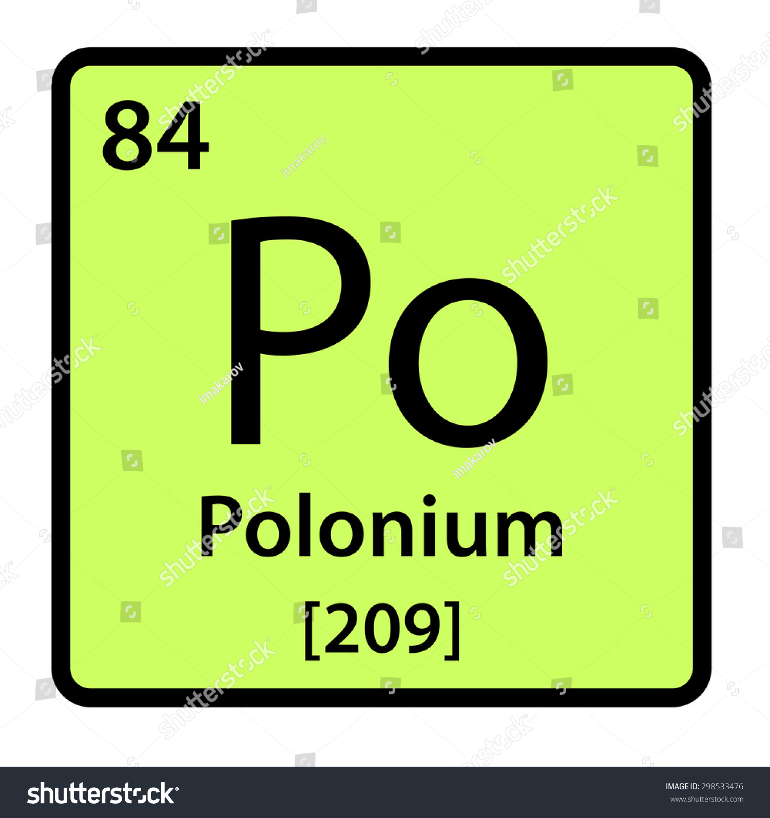 Polonium on the periodic table choice image periodic table images polonium on the periodic table image collections periodic table polonium on the periodic table gallery periodic gamestrikefo Image collections