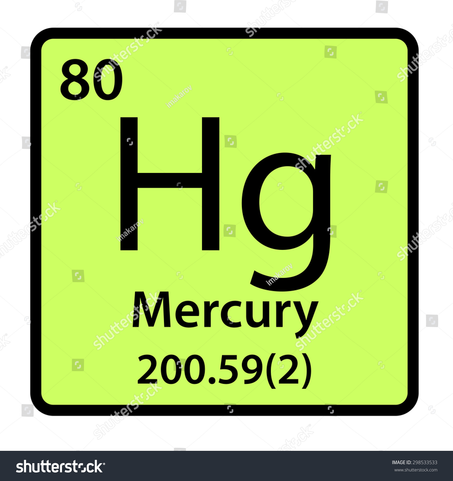 Periodic table symbol for mercury image collections periodic element mercury periodic table stock illustration 298533533 element mercury of the periodic table gamestrikefo image collections gamestrikefo Images