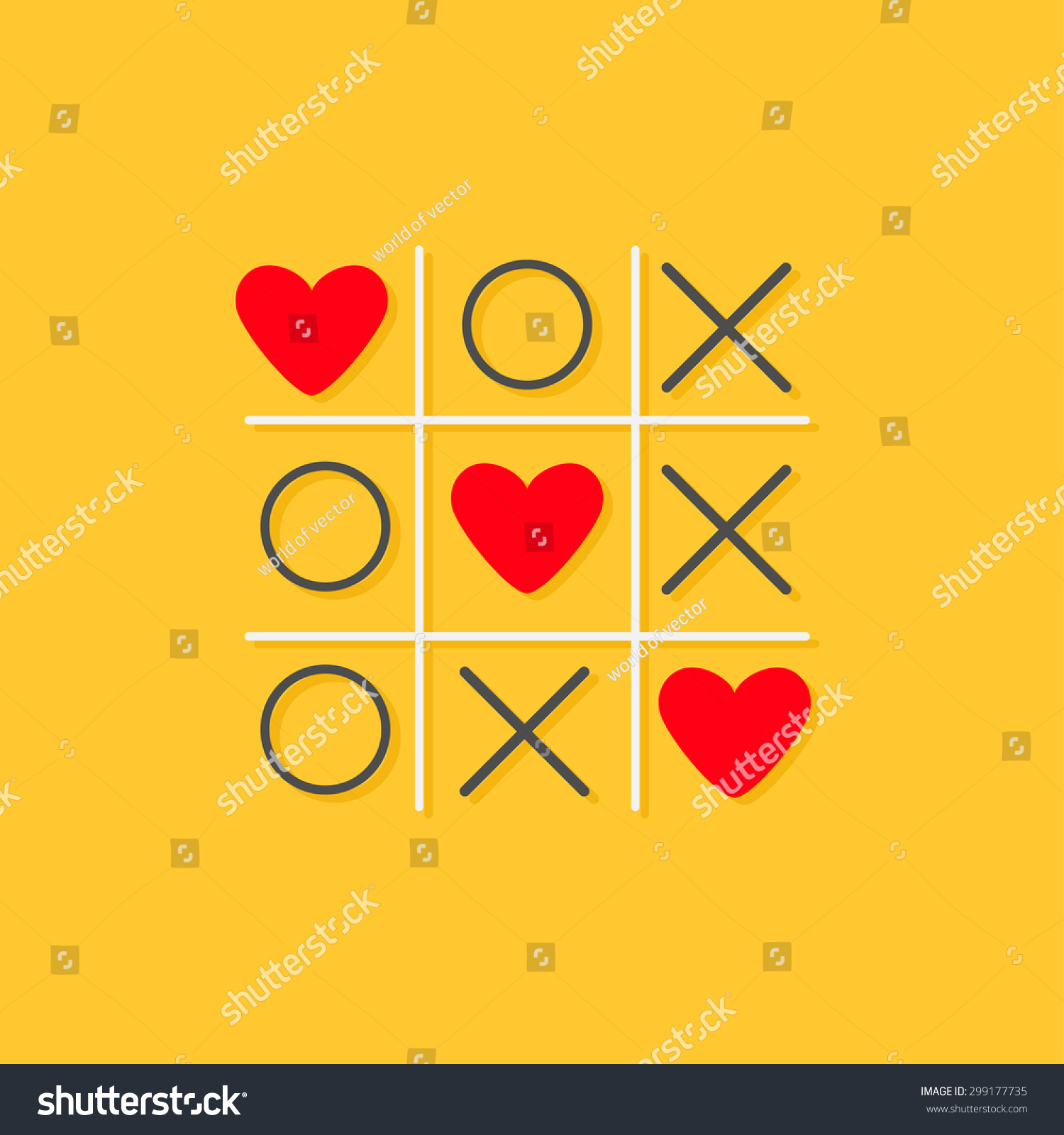 Tic Tac Toe Template Powerpoint 8996085 Vdyufo