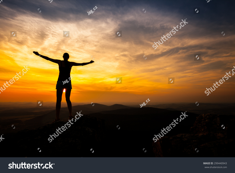 meet a single woman on sunset