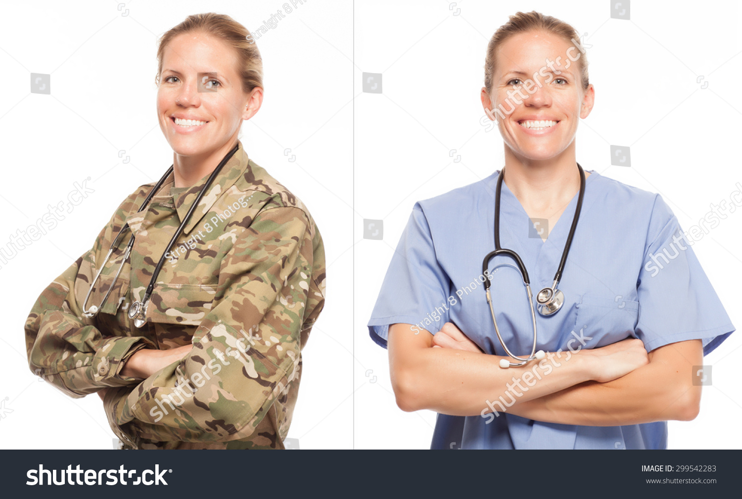 veteran ier military transition civilian workplace stock photo veteran ier military transition to civilian workplace female army doctor or nurse in uniform