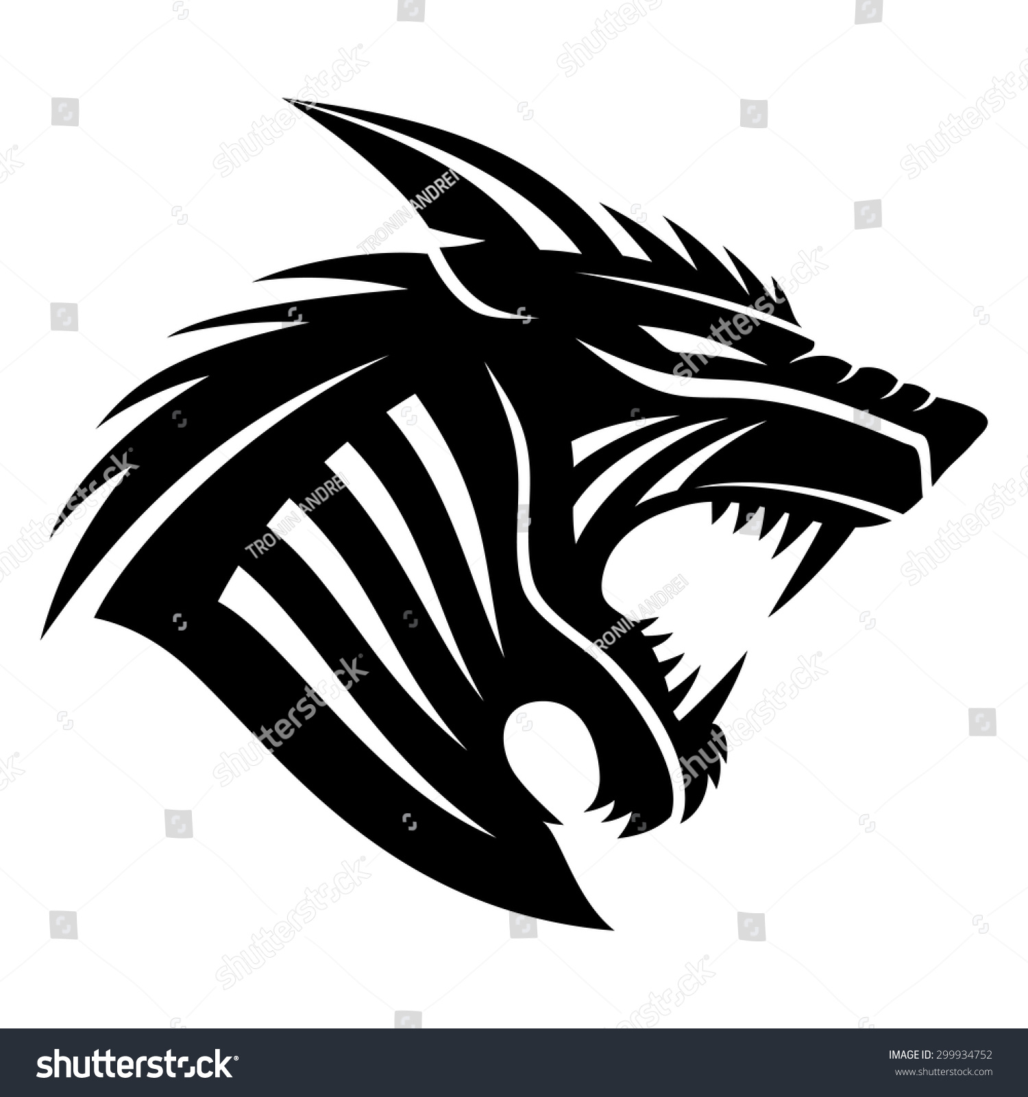 Werewolf Symbols