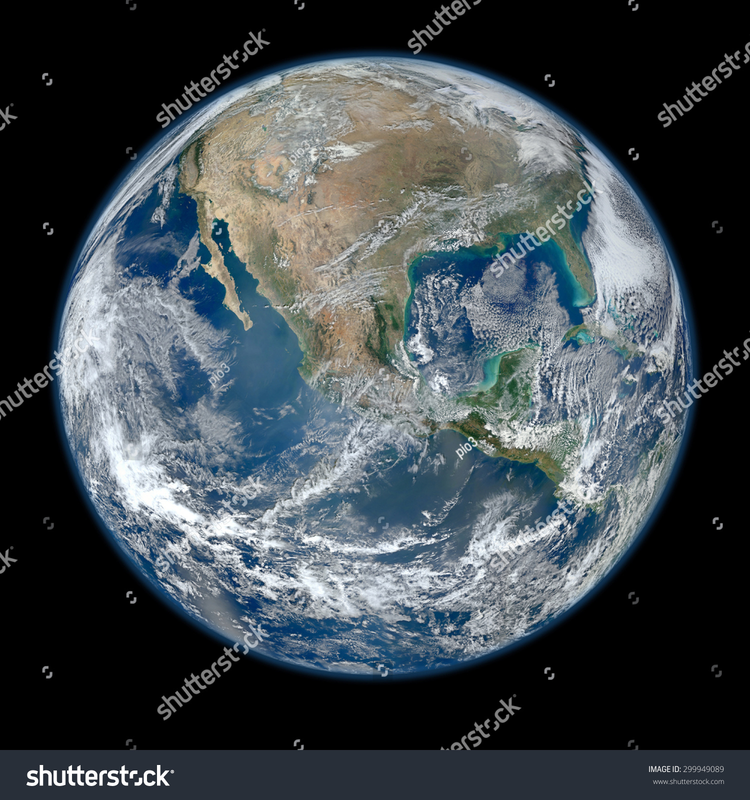Blue marble earth view from outer space elements of this for Outer space elements