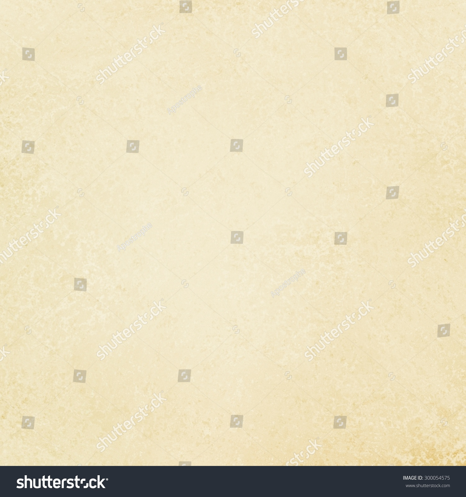 Off White Background Texture Old Paper 300054575