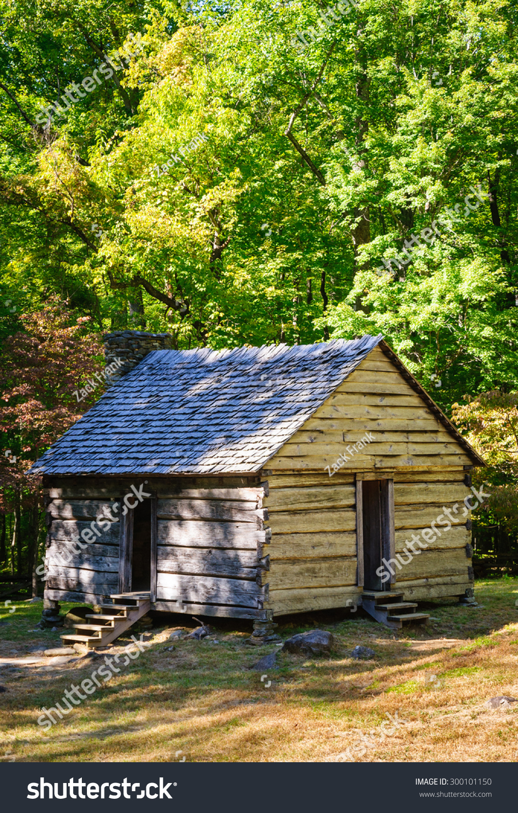 cabin mountains mountain parked park loop cades great cabins in tennessee john roads road cove oliver smoky national