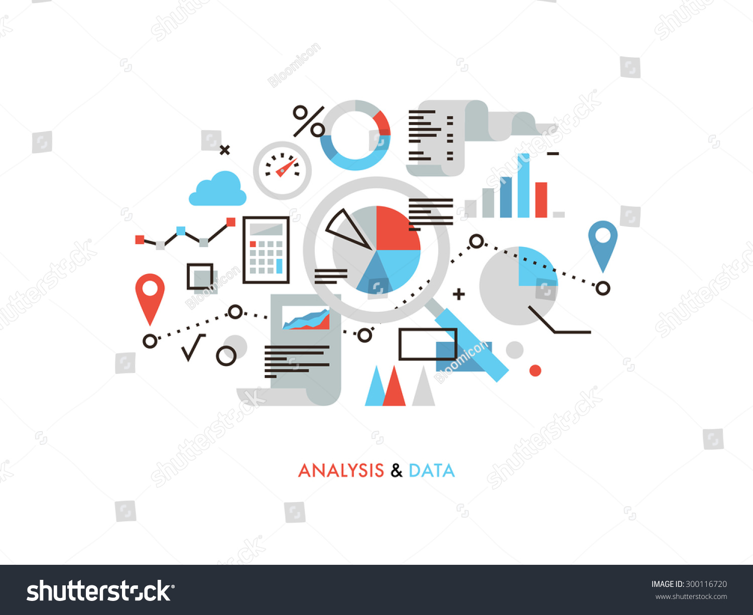business data analysis essays
