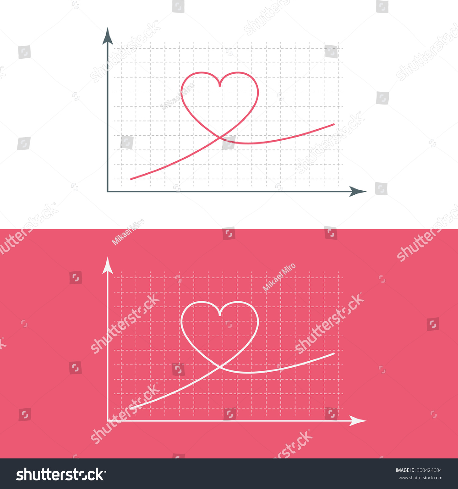 Illustration graphic chart heart icon loving stock illustration illustration graphic chart heart icon loving stock illustration 300424604 shutterstock ccuart Gallery