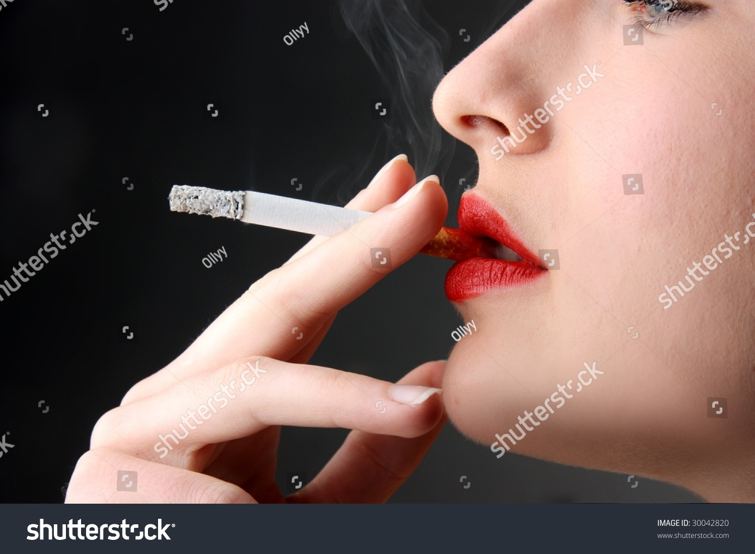 women smoking closeup actress - photo #33