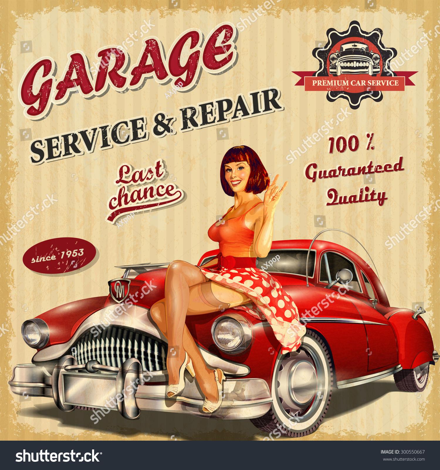 Vintage Retro Posters 72