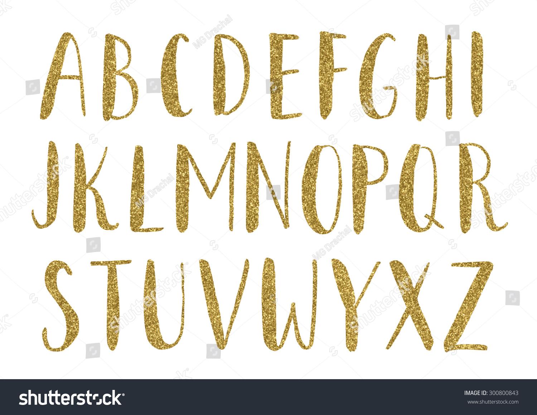 Alfabet dejting brev z har