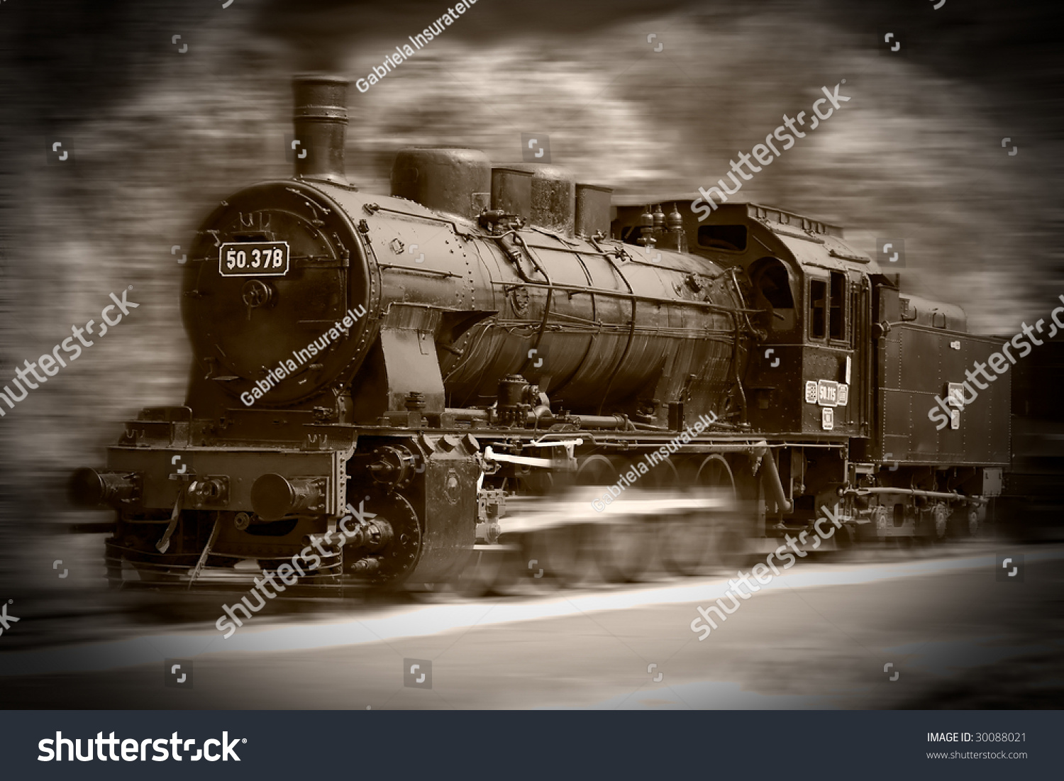 SNCF Steam engines | Two beautiful french steam ...