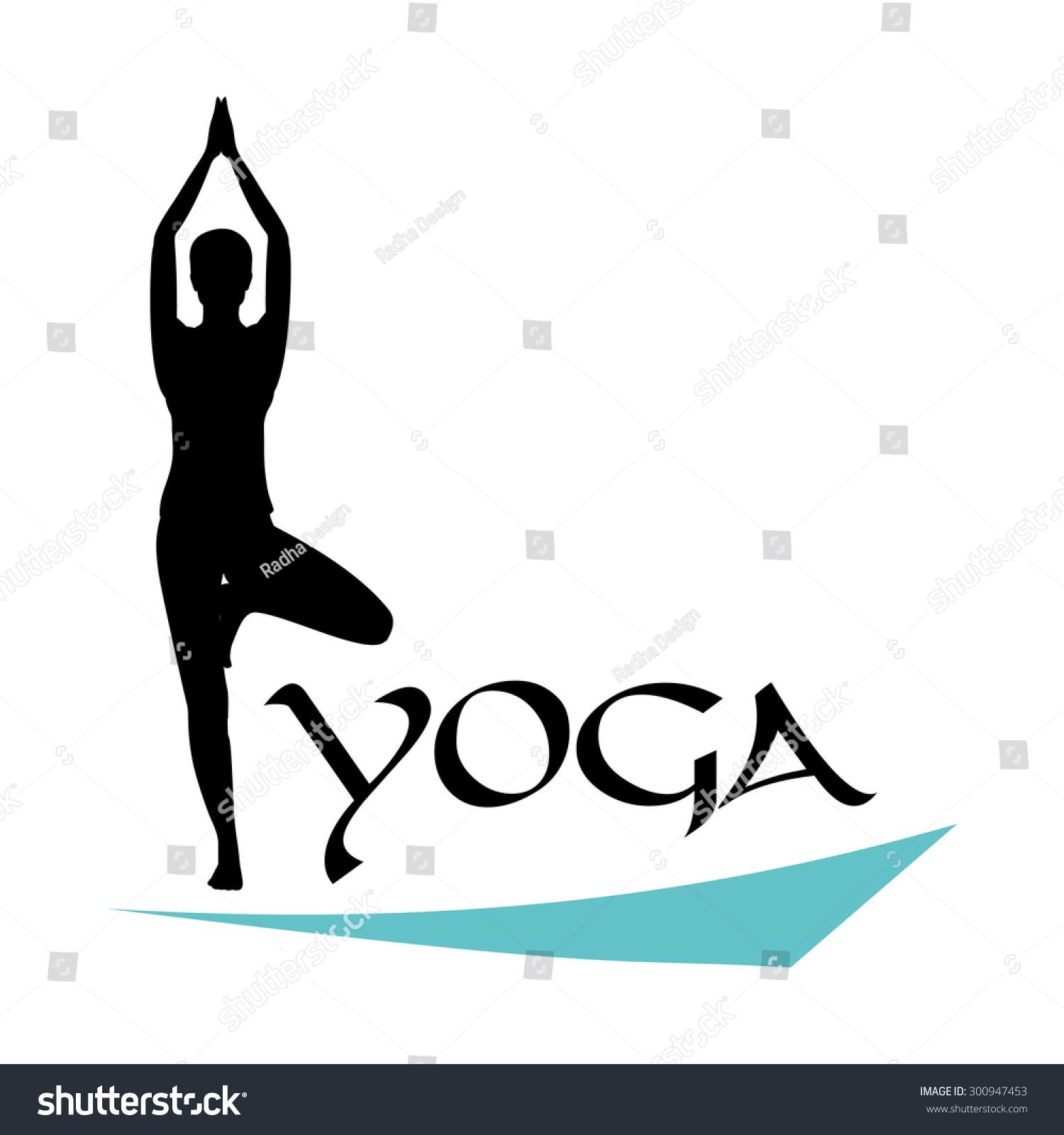 free yoga symbols clip art - photo #33