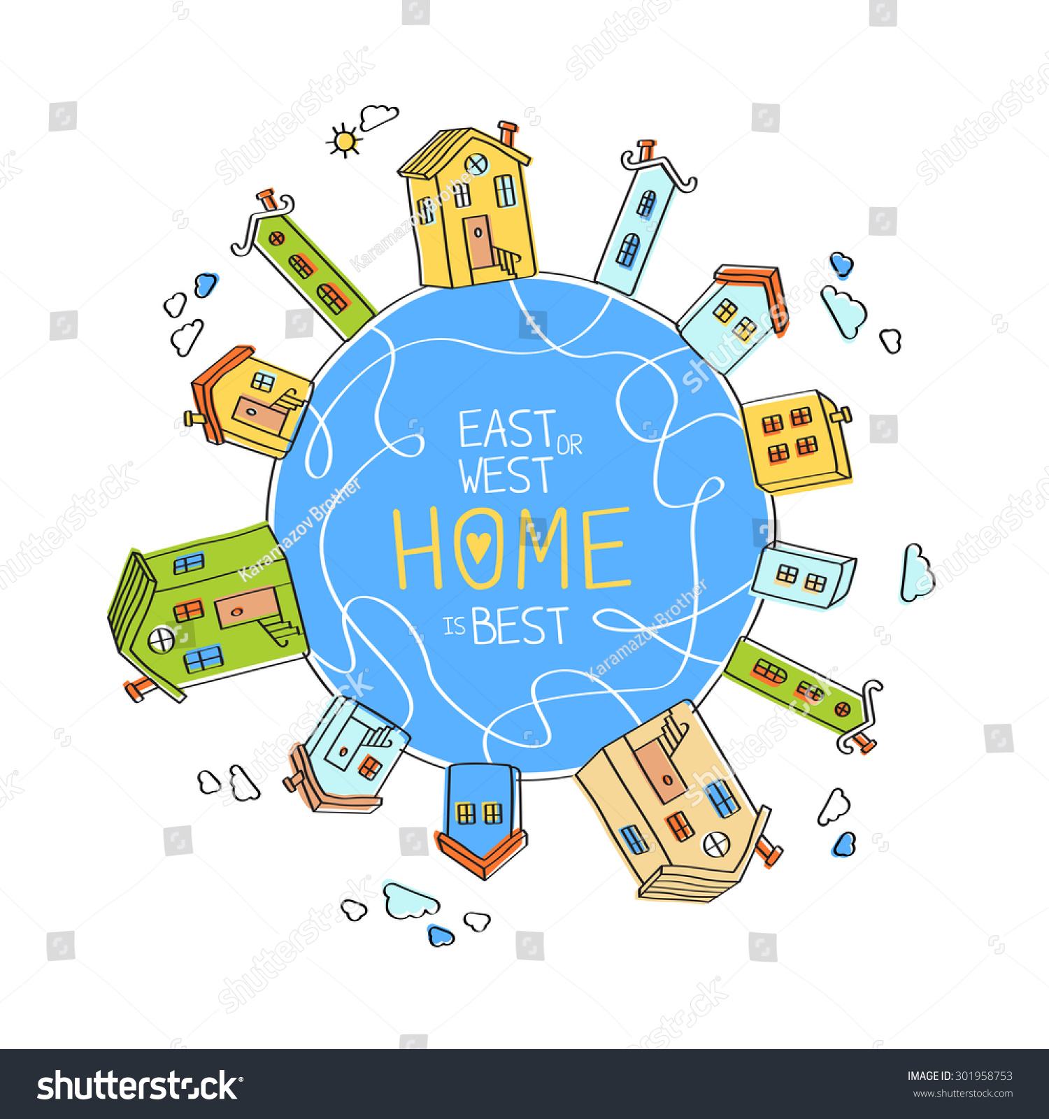 east or west home is best East, west, north, and south / north, east, south and west east, west/wherever you go, home is best you can't go wrong with that tehtmc, apr 19 home top.