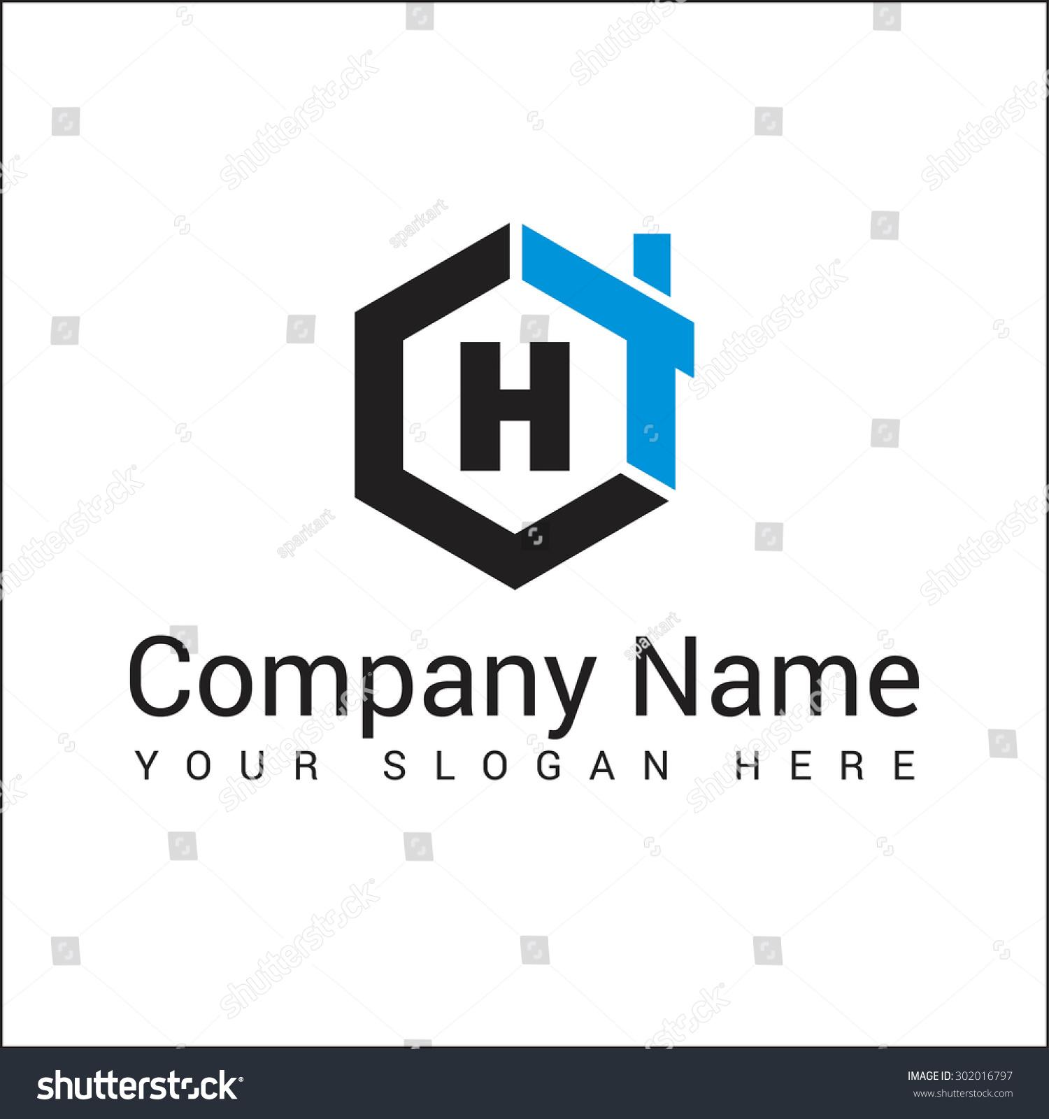 Logo Search Modern Construction Logos