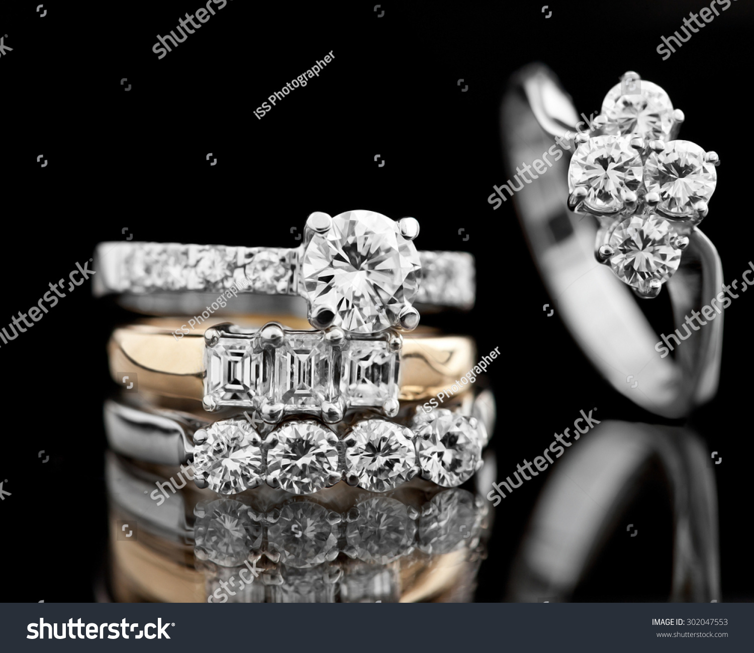 jewellery black royalty background on image stock a ring diamond free photo
