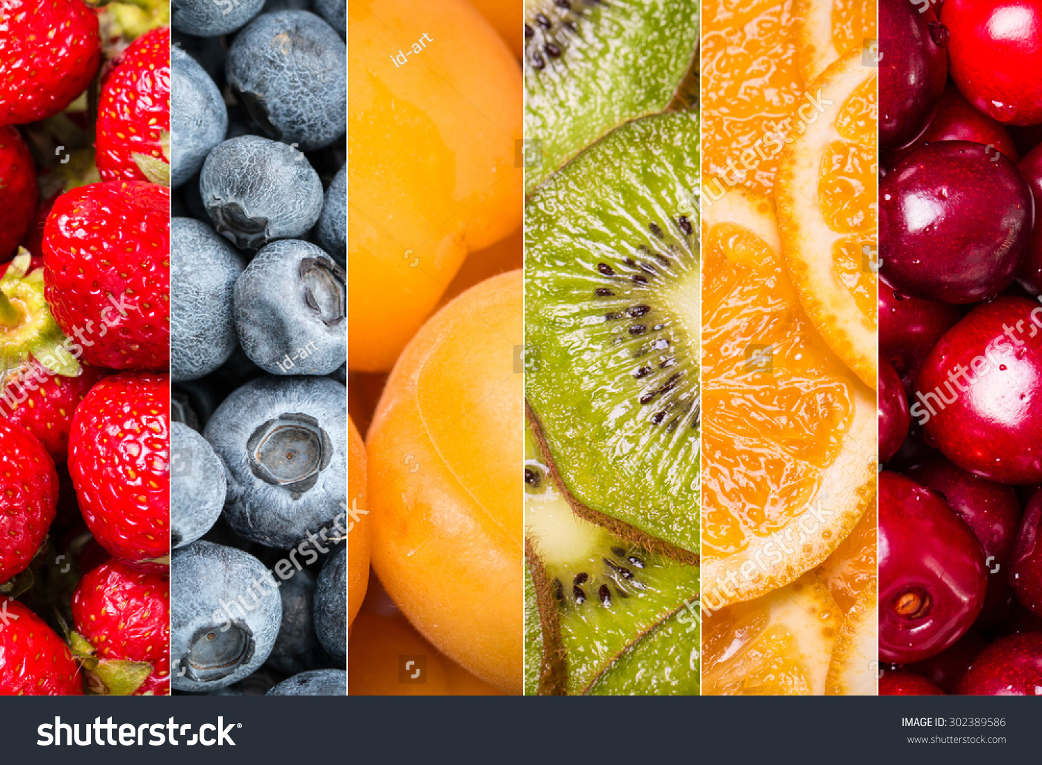healthy food fruits and vegetables acai fruit