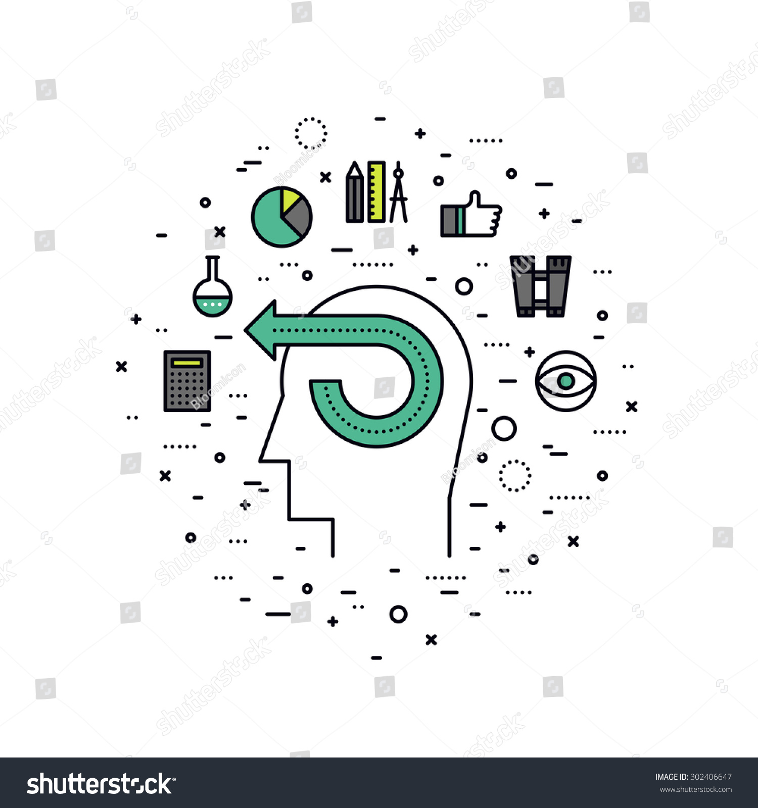 the power of the human imagination Mind power : discovering the power of the human mind the human mind is subject to, and limited only by, our individual beliefs, or.