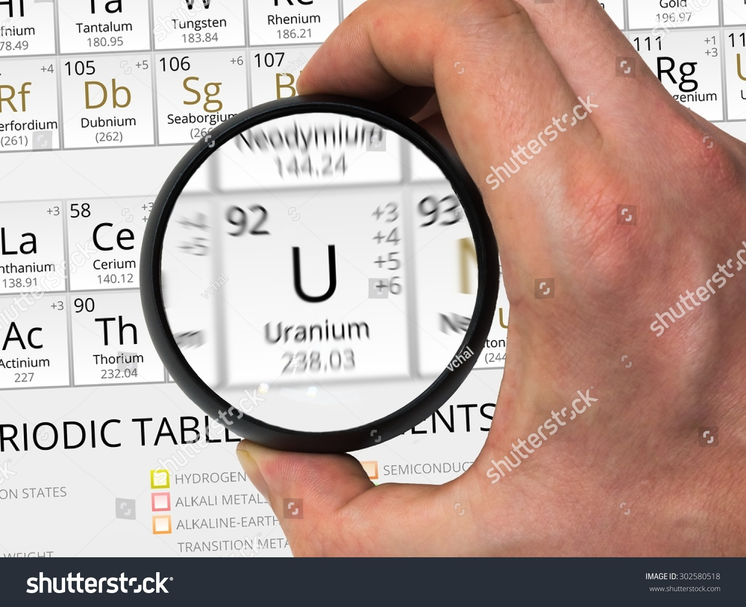 Uranium symbol periodic table images periodic table images uranium symbol u element periodic table stock photo 302580518 uranium symbol u element of the periodic gamestrikefo Image collections